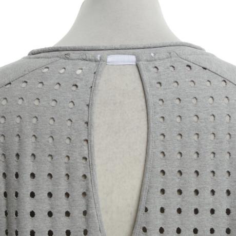 81 hours Sweater Sweater hours in Grau Grau 81 in Ez4dwqE