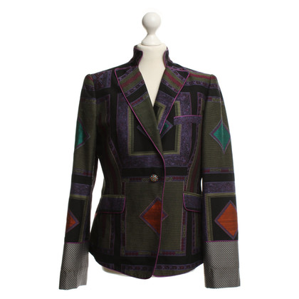 Etro Blazer with pattern