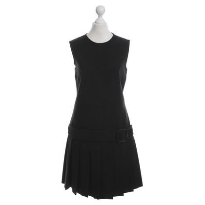 Prada Kleid mit Faltenrock