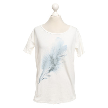 Closed T-shirt in white