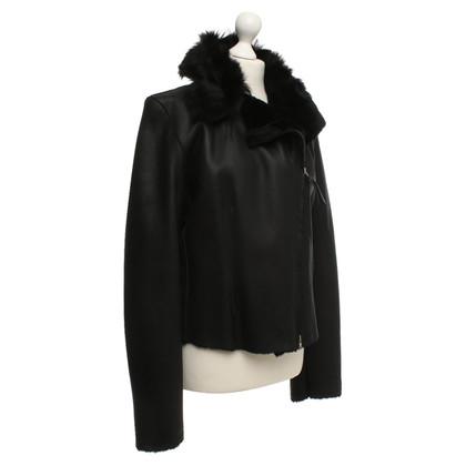 Andere merken Jacket in zwart