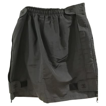 Chanel Zwarte rok