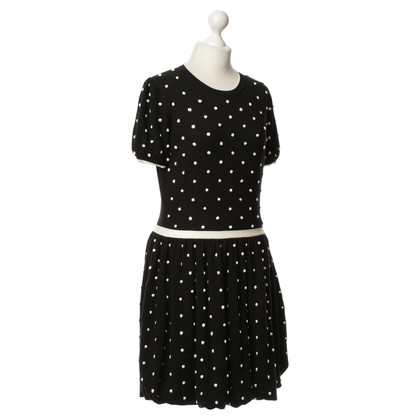 Red Valentino Dress with dots