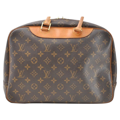 """Louis Vuitton """"Deauville Monogram Canvas"""""""