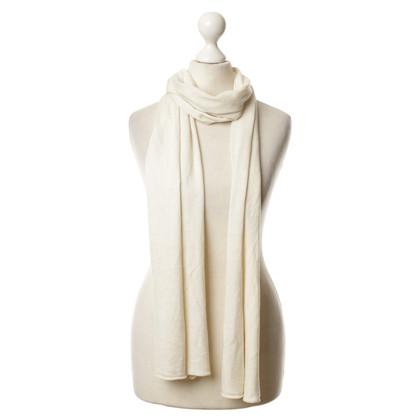 Style Butler Cremefarbener Schal