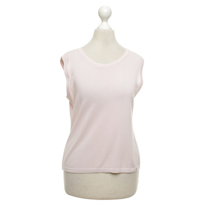 Chanel Top Knit in rosa