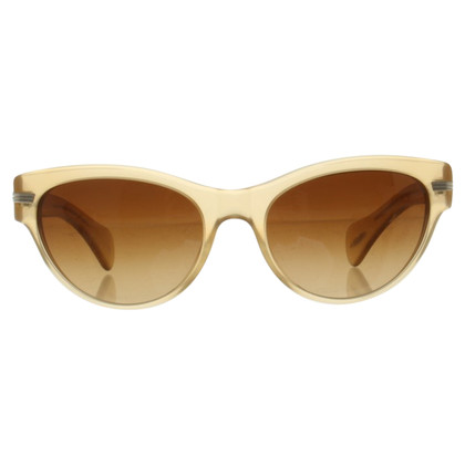 Oliver Peoples Sunglasses in beige