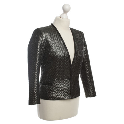 Isabel Marant Jacket with novelty yarn