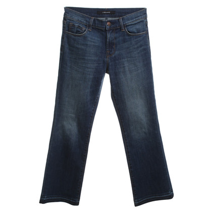 J Brand Jeans im Used-Look