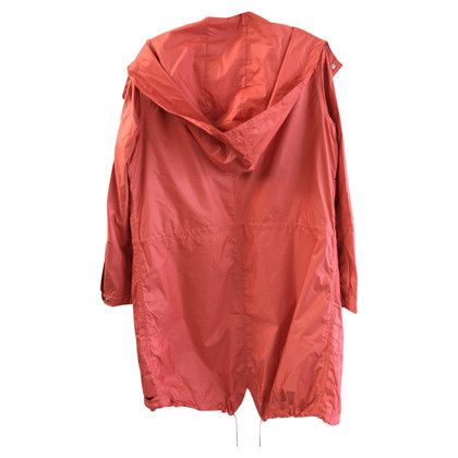 Calvin Klein a raincoat