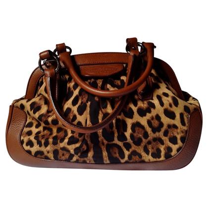 Dolce & Gabbana Dierlijke print tas