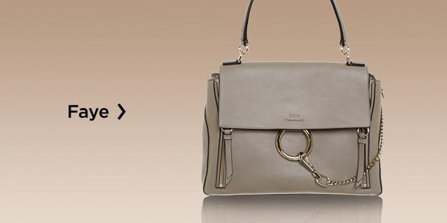 Chloé Bags Second Hand