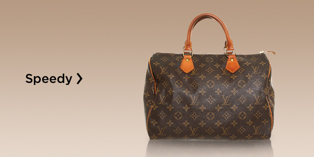 Louis Vuitton Bags Second Hand