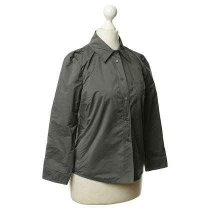Jil Sander Blouse in grey