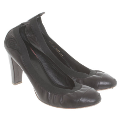 fa916e38f9b Chaussures Chanel Second Hand  boutique en ligne de Chaussures ...