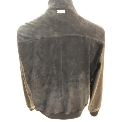 Pierre Balmain Leder Jacket