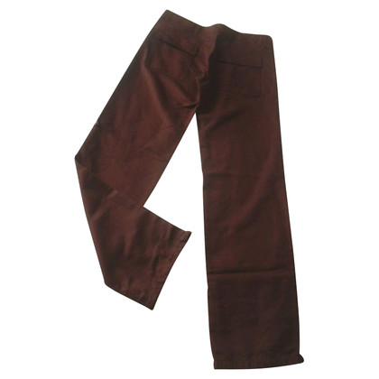 Guy Laroche trousers in brown