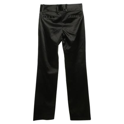Dolce & Gabbana Elegant trousers in black