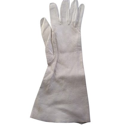 Christian Dior Leather gloves