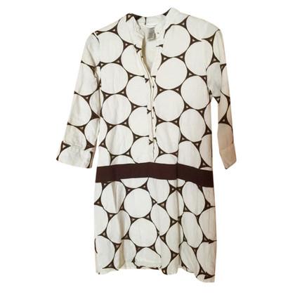 Diane von Furstenberg korte jurk