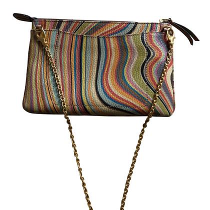 Paul Smith Shoulder bag in multicolour