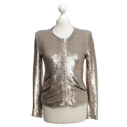 Iro Jacket with sequins