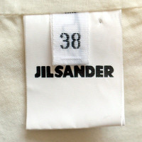 Jil Sander  Rock katoen