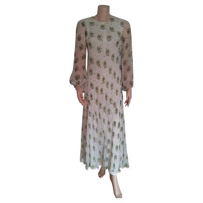Christian Dior Maxi abito