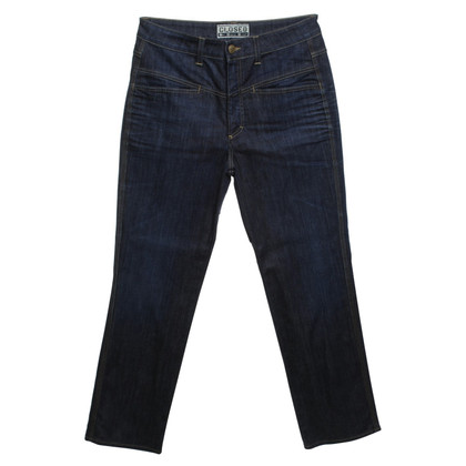 "Closed Jeans ""Straight pedale"" in blu"