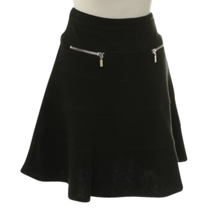 See by Chloé skirt in black