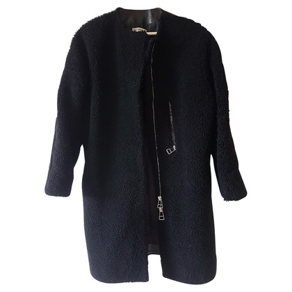 Balenciaga winter coat