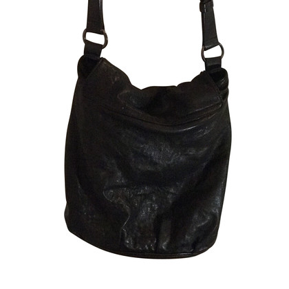 Mulberry Handbag in black