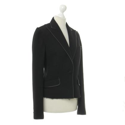 Dolce & Gabbana Blazer nero