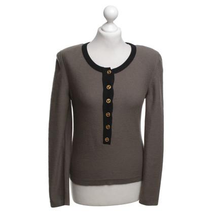 Sonia Rykiel Sweater in brown