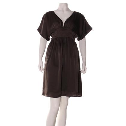 Pantanetti silk dress