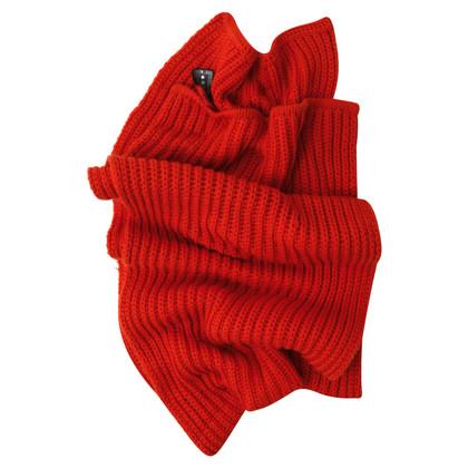 Hugo Boss Knitted scarf