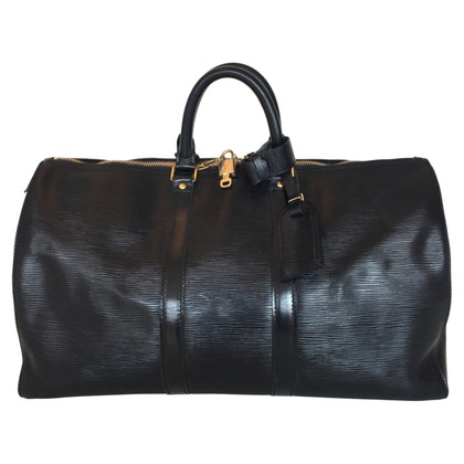 "Louis Vuitton ""Keepall 45 Epi Leder"""