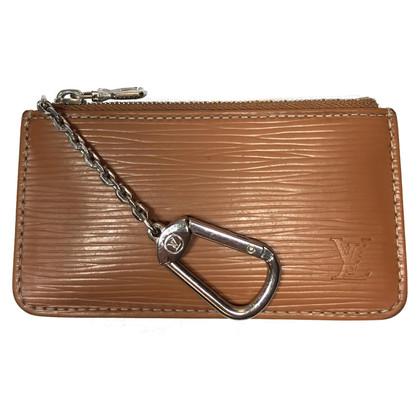 Louis Vuitton Schlüsseletui aus Epileder