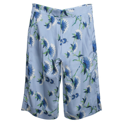 Andere Marke Shirtaporter- Culotte aus Seide