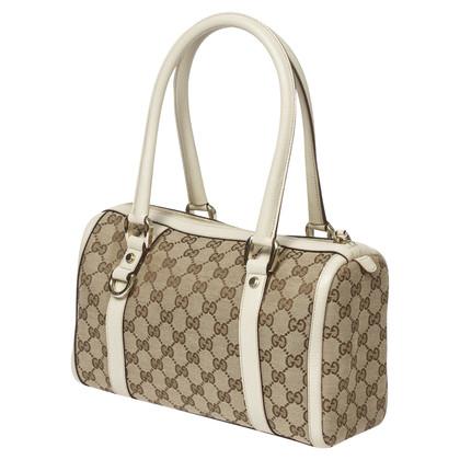 """Gucci """"D-Ring Boston Bag"""""""