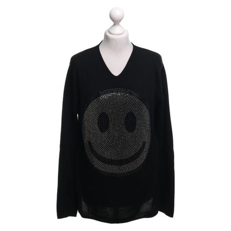 Andere Marke Ferati Couture - Pullover Schwarz