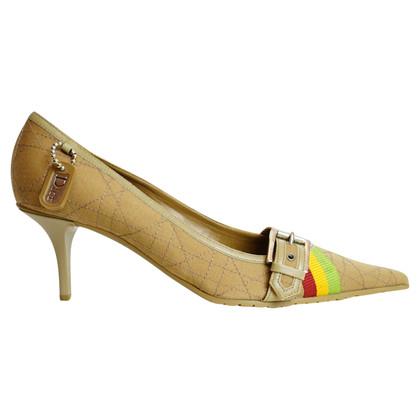 Christian Dior Rasta shoes