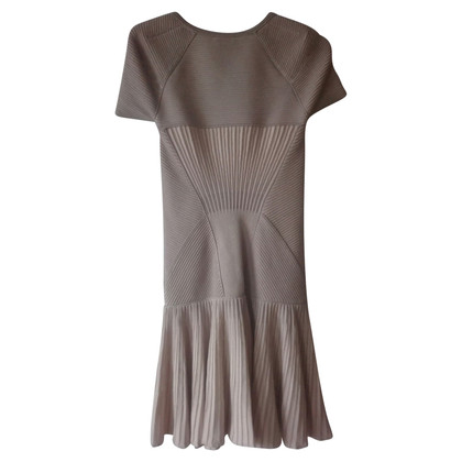 Alexander McQueen Mini-Strickkleid