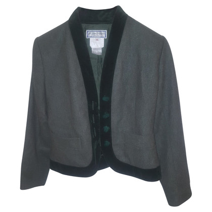 Yves Saint Laurent Vintage blazer