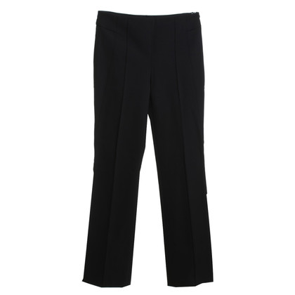 Escada Business-Hose in Schwarz