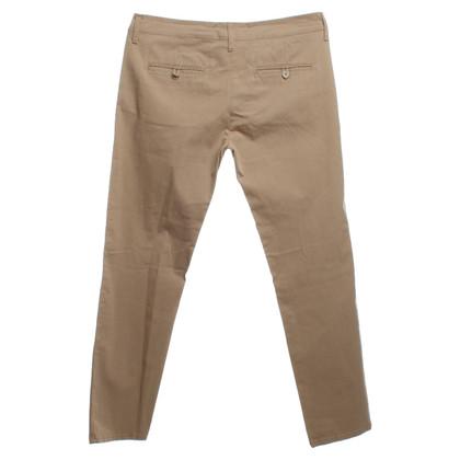 Patrizia Pepe Pantaloni a Brown