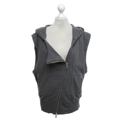 Stella McCartney for Adidas Giubbotto in grigio