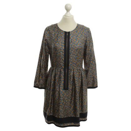 Other Designer Orla Kiely Dress with floral pattern