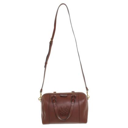 Loewe Handtasche aus Leder