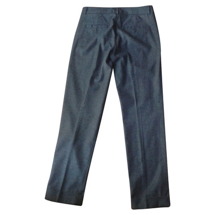 Max Mara i pantaloni di tweed